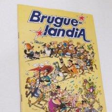 Tebeos: BRUGUELANDIA Nº 1 .BRUGUERA 1981. Lote 170907247