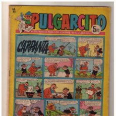 Tebeos: PULGARCITO Nº 1863 CON SHERIFF KING. Lote 155102886