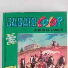 Tebeos: JABATO COLOR EXTRA TOMO 4 ¡KIMBERLAN!. Lote 155278406