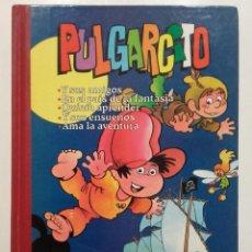 Tebeos: SUPER HUMOR PULGARCITO Nº 1 - POR JAN (JUAN LOPEZ FERNANDEZ) - BRUGUERA 1ª PRIMERA EDICIÓN - 1982. Lote 155522638