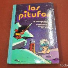 Tebeos: LOS PITUFOS - BRUGUERA TOMO 2 - CO3. Lote 155756410