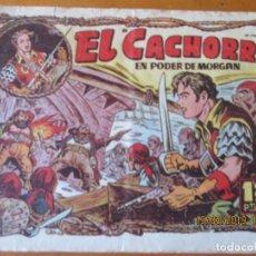 Tebeos: EL CACHORRO -Nº 75. Lote 155871398