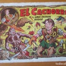 Tebeos: EL CACHORRO -Nº 69. Lote 155871454
