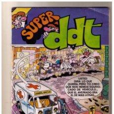 Tebeos: SUPER DDT Nº 38. Lote 155959630