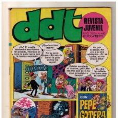 Tebeos: DDT Nº 443. Lote 155961862