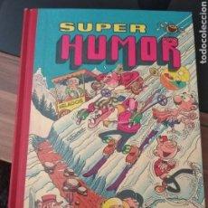 Tebeos: SUPER HUMOR NÚMERO 31 (2A EDICIÓN 1992). Lote 156138178
