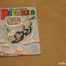 Tebeos: SUPER PULGARCITO , EDITORIAL BRUGUERA. Lote 156212022