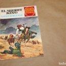 Tebeos: GRANDES AVENTURAS JUVENILES Nº 21, CON EL SHERIFF KING, EDITORIAL BRUGUERA. Lote 156214198