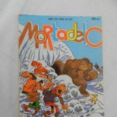 Tebeos: MORTADELO - Nº 244 - 1985. . Lote 156368834