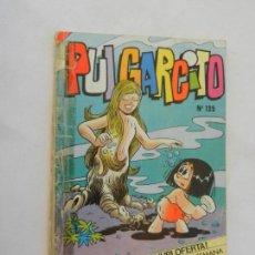 Tebeos: PULGARCITO - Nº 135 - ( 3 NUMEROS ) - EDITORIAL BRUGUERA 1984. . Lote 156371318