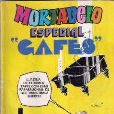 Tebeos: MORTADELO ESPECIAL GAFES Nº 54. Lote 156511294