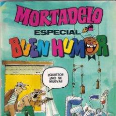 Tebeos: MORTADELO ESPECIAL BUEN HUMOR Nº 67. Lote 156511354