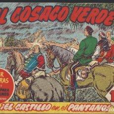 Tebeos: EL JABATO - EDITORIAL BRUGUERA - N°104. Lote 156548122