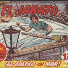 Tebeos: EL JABATO - EDITORIAL BRUGUERA - N°159. Lote 156548778