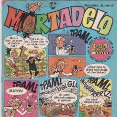 Tebeos - Mortadelo semanal. nº 374 - 156677726