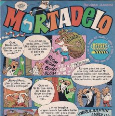 Tebeos - Mortadelo semanal. nº 346 - 156678726