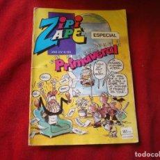 Tebeos: ZIPI Y ZAPE ESPECIAL PRIMAVERA AÑO XIV Nº 150 1985. Lote 156748966