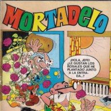 Tebeos: MORTADELO EXTRA DE PRIMAVERA DE 1971. Lote 156811594
