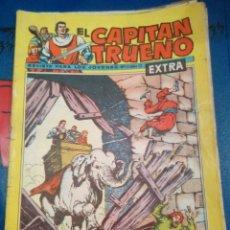 Tebeos: EL CAPITÁN TRUENO EXTRA 113. Lote 156907305