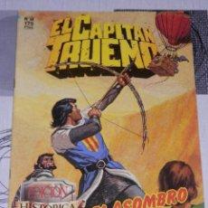 Tebeos: EL CAPITAN TRUENO EDICION HISTORICA . Lote 156907550