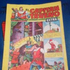 Tebeos: EL CAPITÁN TRUENO EXTRA 12. Lote 156908764