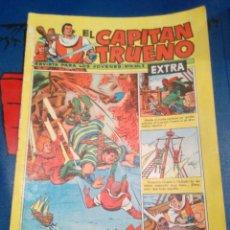 Tebeos: EL CAPITÁN TRUENO EXTRA 10. Lote 156909081