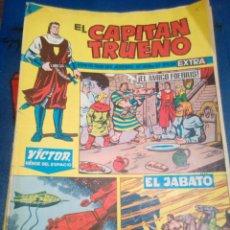 Tebeos: EL CAPITÁN TRUENO EXTRA 311. Lote 156910132