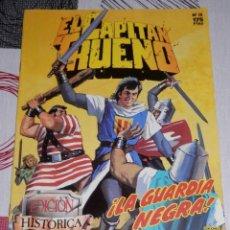 Tebeos: EL CAPITAN TRUENO EDICION HISTORICA . Lote 156911730