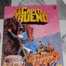 Tebeos: EL CAPITAN TRUENO EDICION HISTORICA . Lote 156911974