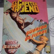Tebeos: EL CAPITAN TRUENO EDICION HISTORICA . Lote 156912934