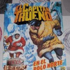 Tebeos: EL CAPITAN TRUENO EDICION HISTORICA . Lote 156913038