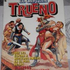 Tebeos: EL CAPITAN TRUENO . Lote 156913242