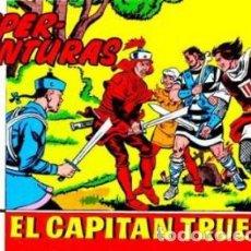 Tebeos: EL CAPITÁN TRUENO-CUADERNILLO SEMANAL- Nº 613 -EN PODER DE LA PRINCESA-1968-ÁNGEL PARDO-DIFÍCIL-0608. Lote 156914134