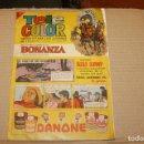 Tebeos: TELE COLOR Nº 221, EDITORIAL BRUGUERA. Lote 157855502