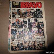 Tebeos: REVISTA BRAVO Nº 29 BRUGUERA. Lote 157972310