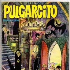 Tebeos: PULGARCITO EXTRA VERANO (BRUGUERA 1970) CON GUARDIAMARINA HERPHELIN Y SHERIFF KING.. Lote 157991894