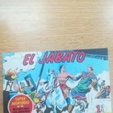 Tebeos: EL JABATO (FACSIMIL) #5. Lote 158103110