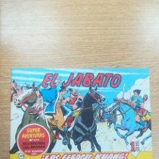Tebeos: EL JABATO (FACSIMIL) #149. Lote 158103406