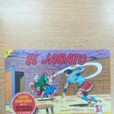 Tebeos: EL JABATO (FACSIMIL) #226. Lote 158103825