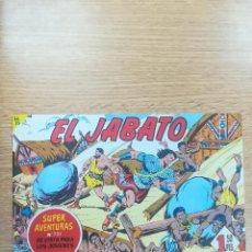 Tebeos: EL JABATO (FACSIMIL) #231. Lote 158103845