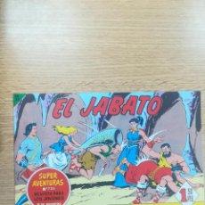 Tebeos: EL JABATO (FACSIMIL) #238. Lote 158103873