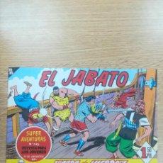 Giornalini: EL JABATO (FACSIMIL) #243. Lote 158103893