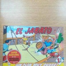 Giornalini: EL JABATO (FACSIMIL) #245. Lote 158103901