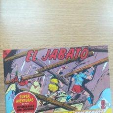 Tebeos: EL JABATO (FACSIMIL) #255. Lote 158103941