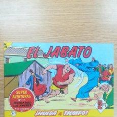 Tebeos: EL JABATO (FACSIMIL) #277. Lote 158104124