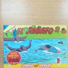 Tebeos: EL JABATO (FACSIMIL) #311. Lote 158104240