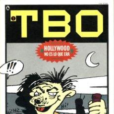 Tebeos: TBO-1. CUARTA ÉPOCA (BRUGUERA, 1986). Lote 158170282