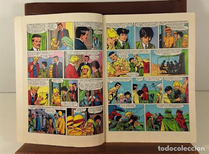 Tebeos: JOYAS LITERARIAS JUVENILES. 16 EJEMPLARES. EDIT. BRUGUERA. BARCELONA. 1970/76. - Foto 6 - 158638510
