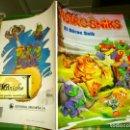 Tebeos: ASTROSNIKS COMIC BRUGUERA Nº 1 1984 FRESNO`S DIBUJOS NUEVO. Lote 159123254