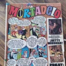 Tebeos: BRUGERA COMIC MORTADELO Y FILEMON TEBEO. Lote 159195518